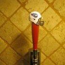 NFL Titans  KEGERATOR BEER TAP HANDLE  Football Helmet Bar Sport Tennessee