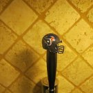Houston Texans  KEGERATOR BEER TAP HANDLE  Football Helmet Bar Sport NFL