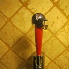 Atlanta Falcons  KEGERATOR BEER TAP HANDLE  Football Helmet Bar Sport NFL