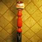 MLB Philadelphia Phillies KEGERATOR BEER TAP HANDLE Ball Bar Vet Stadium Brew