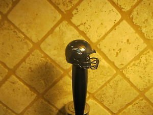 Jacksonville Jaguars KEGERATOR BEER TAP HANDLE  Football Helmet Bar Sport NFL