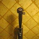 Chicago Bears KEGERATOR BEER TAP HANDLE  Football Helmet Bar Sport NFL