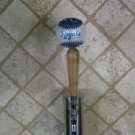 MLB Kansas City Royals KEGERATOR BEER TAP HANDLE Ball Bar Sports Brew Series New