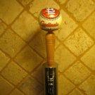 St. Louis Cardinals KEGERATOR BEER TAP HANDLE Ball Bar Sports MLB Brew Busch New