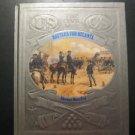 Book Battles for Atlanta Civil War Sherman Moves East Ronald Bailey VG