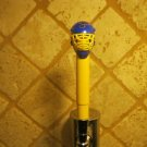 St. Louis Blues KEGERATOR BEER TAP HANDLE Hockey Helmet Keg Brew Bar NHL
