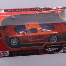 Motormax 1/18 2004 Saleen S7