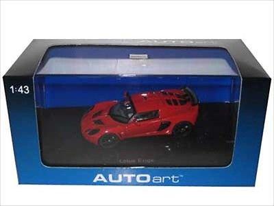 Autoart 1/43 Lotus Exige 2005