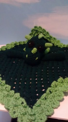 Dragon Luvey