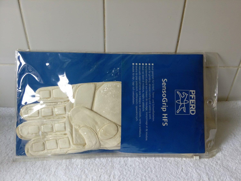 Pferd Sensogrip HFS 9 86900010 Protective Glove