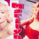 MARILYN MONROE CREDIT CARD CASE-LADY IN RED