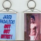 JARED PADALECKI JUMBO KEYCHAIN STAR OF SUPERNATURAL