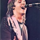 PAUL McCARTNEY Vintage Postcard...1977