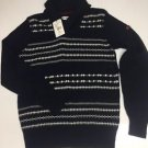 Ben Sherman Fair Isle Sweater