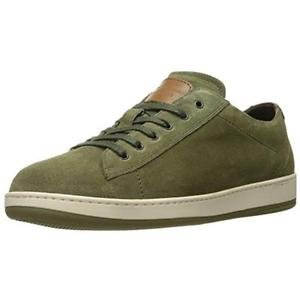 To Boot New York Mens Barlow Green Fashion Sneakers Shoes 7 Medium (D) NWB $295