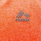 RBX Men's Performance Active Athletic Workout Shirt SIZE M -NWT Orange $40 MSRP