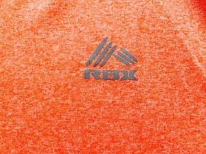 RBX Men's Performance Active Athletic Workout Shirt SIZE M -NWT Orange $40 MSRP