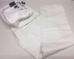 Tommy Hilfiger - Linen/Cotton Blend Dress Pants 36X34 classic fit NWD