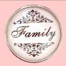 """""""Family"""" Snap"""