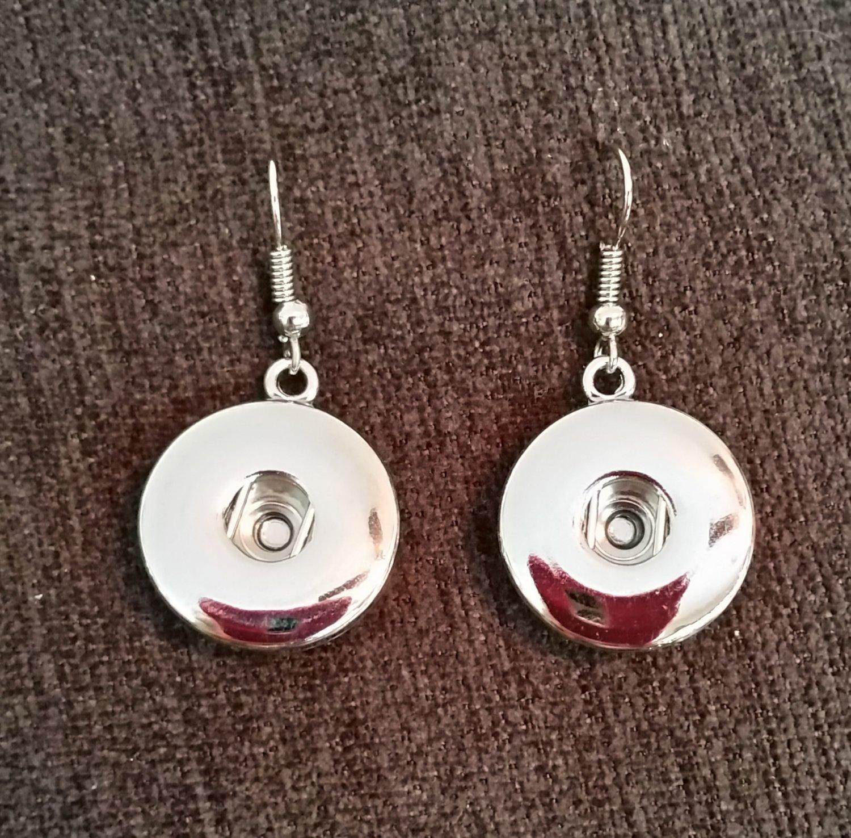 18mm Earrings