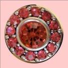 Mini Rosey Pink Stones