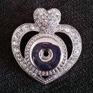 The Queen's Standard Pendant