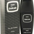 Dakar Cologne For Men..3.4 OZ