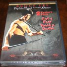 Bruce Lee 2 Feature Films On DVD (New Unopened)