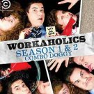 Workaholics Seasons 1 & 2 Combo Doggy Blu-Ray Comedy TV Show