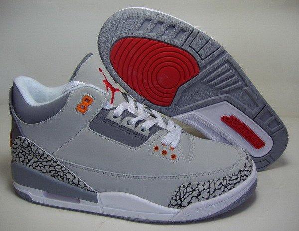 Air Jordan 3 III