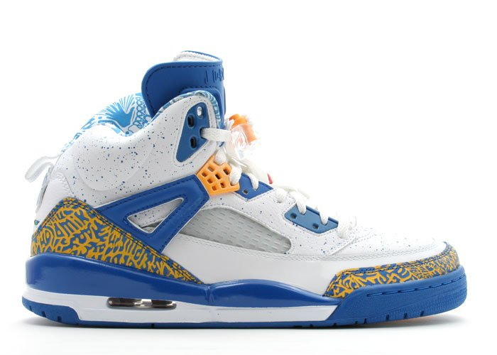 "Nike Jordan Spiz'ike - ""do the right thing"""