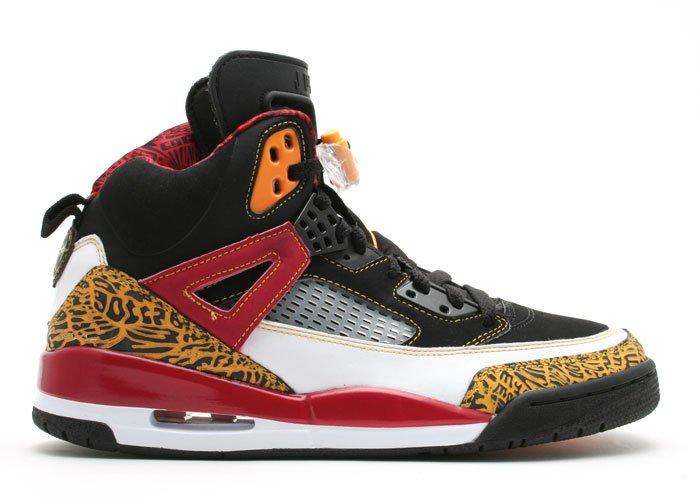 "Nike Jordan Spiz'ike -  ""kings county"""