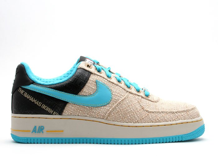 Air Force One Low - (thompson)