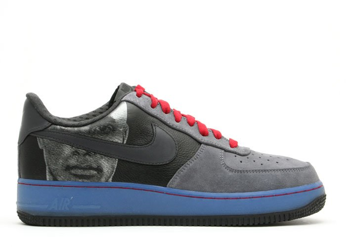 Air Force One Low - (parker)