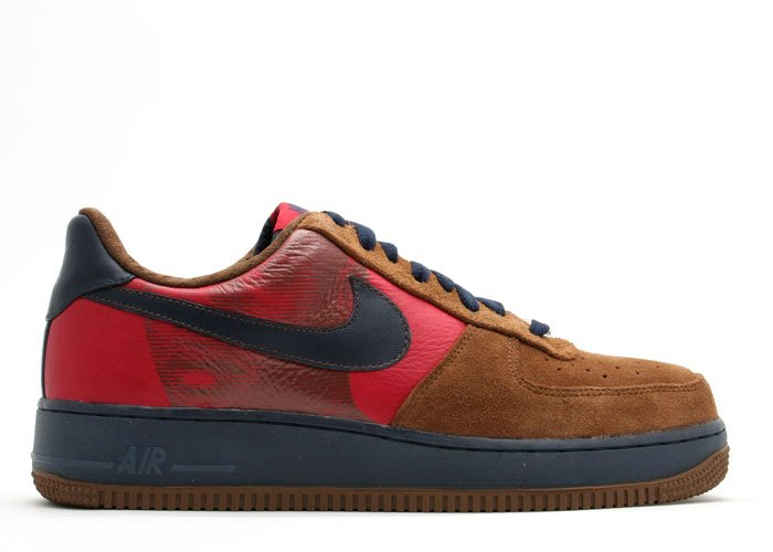 Air Force One Low - (vince)