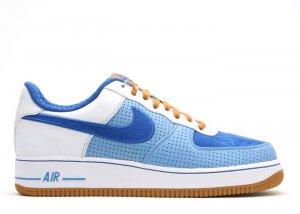 Air Force One Low - university blue/varsity royal-white-white