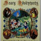 "DISNEYLAND RESORT ""SNOW WHITE'S SCARY ADVENTURE"" CLASSIC ATTRACTION POSTER"