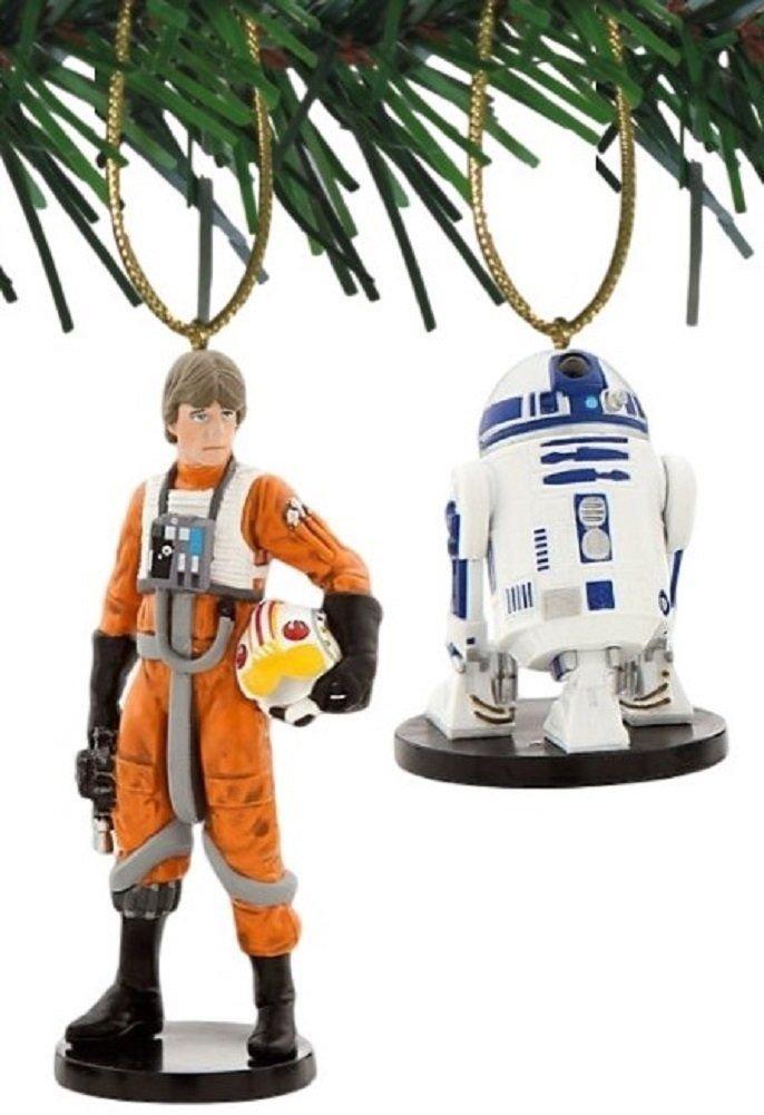 """Star Wars """"R2D2 & Luke Skywalker"""" 2pc Set"""