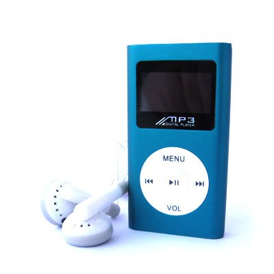 1 Gb Mp3 player