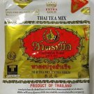 Extra gold Thai Tea Mix Cha tra Mue No 1 Brand Cha yen (Thai Milk Tea) 400 g
