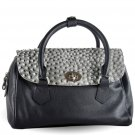 Handbag Shoulder Bag Exotic Leather Purse Women Hobo Satchel Tote Bags