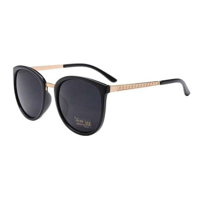 Beach Fashion Polycarbonate Sunglasses - Lightweight For Superior Comfort