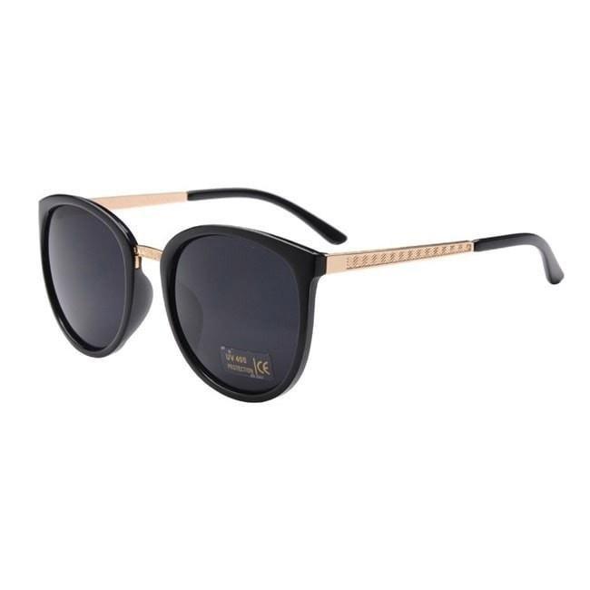 Beach Fashion Polycarbonate Sunglasses - Lightweight For Superior Comfort