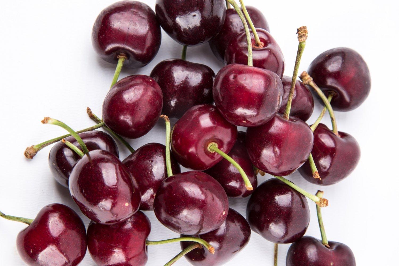 Cherry Slush Clamshell Parasoy Wax Cubes