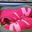 OshKosh Horo G Pink Sport Casual Shoes Toddler Girls Size 10 NEW