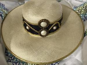 NEW Whittall & Shon Hat