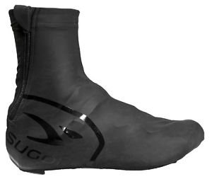 Sugoi Resistor Aero Shoe Cover, Black, Small