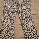 Bardot Junior Baby Girls' Leopard Pant, Leopard, 12 18 Months