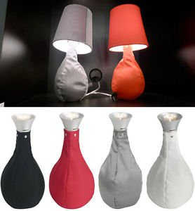 Sompex Beanbag Lights (Shade not incl.)