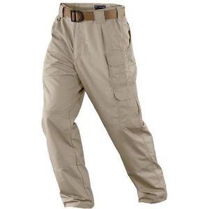 "5.11 Tactical Series Tactile Pro Pants For Men Size 30"" Waist 32"" Inseam"